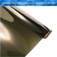 Wholesale High heat rejection self-adhesive PET soalr window building tint film from china suppliers