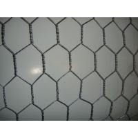 "Wholesale Garden Fence Panels Hexagonal Wire Mesh With 1/2"" Galvanized Wire from china suppliers"