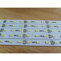 Quality DC12V 24W SMD 5730 LED Hard LED Rigid Bar Jewelry hallway lighting for sale