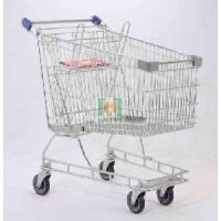 Wholesale Supermarket Shopping Cart (MJYI-145E) from china suppliers