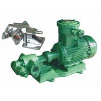 Wholesale KCB Oil Lubrication Gear Pump, Oil Lubrication Pump from china suppliers