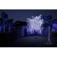 Wholesale led white weeping simulation willow tree light from china suppliers