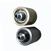 Wholesale 360 Degree Transmission Vapour Pneumatic Rotary Union , metal power high speed slip ring from china suppliers