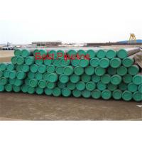 Steel tubes for pipeline for combustible liquids Steel Grade :L290MB, L360MB, for sale