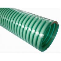 Wholesale Flexible Colourful PVC Helix Suction Hose from china suppliers