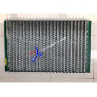 Wholesale Spare Part Swaco D380 Shale Shaker Screen For Oil Drilling Fluid Mud from china suppliers