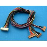 Buy cheap China OEM Vending Wire Harness Assembly For Vending Machine Panel from wholesalers