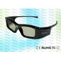 Wholesale 144Hz 0.7Ma High Transmittance DLP Link Active Shutter 3D Glasses In CES 2012 from china suppliers