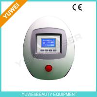 Wholesale Portable 40Khz Ultrasonic Cavitation Beauty Equipment for Body Shape Cellulite Removal from china suppliers