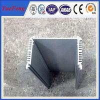 Wholesale Hot! aluminum sheet high heat resistant oem factory china die casting heat sink from china suppliers