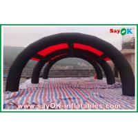 Wholesale Transparent PVC Cloth Inflatable Air Tent Dome For Wedding Party / Events from china suppliers