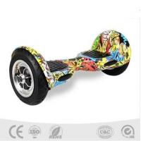 Wholesale 10 inch  mini smart self balance scooter two wheel smart electric drift board scooter from china suppliers
