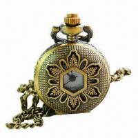 Wholesale Music Pocket Watch, Suitable for Advertisement, Promotion, Gifts, Available in Various Colors from china suppliers