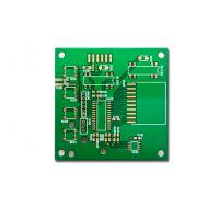 Wholesale PCB Prototype Service 4 Layer 1OZ Copper 1.6mm FR4 Circuit Board from EAST PCB from china suppliers