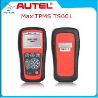 Wholesale Original Autel TPMS Diagnostic and Service Tool Autel MaxiTPMS TS601 OBD2 Code Scanner Autel TPMS TS601 Autel TS601 from china suppliers