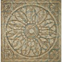 Wholesale Antique Decorative Glass Tile With 3D Carving Effects For Hotel Decoration from china suppliers