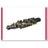 Wholesale sinotruk spare part crankshaft part number 61500020071 for Euro II from china suppliers