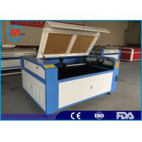 Wholesale 1600mm*1000mm 100w wood laser engraving machine  5mm-20mm from china suppliers