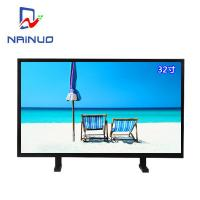 Wholesale 32 Inch Capa Touch Screen Lcd Monitor , 7/24 Full Hd Touchable Monitor from china suppliers