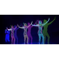 Wholesale 3D Virtual Holographic Projection System 5x6 meter , Stage Artist holography for Event from china suppliers