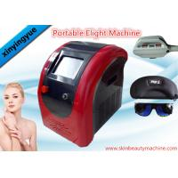 Wholesale Portable Elight home use IPL Laser Machine for skin rejuvenation and pigmentation removal from china suppliers