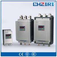 Wholesale 5.5KW-600KW three phase high quality CCC CE ISO9001 approved soft starter from china suppliers