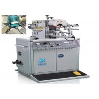Wholesale Semi - Automatic 700W Hot Foil Stamping Machine For Irregular Shape from china suppliers