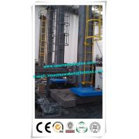 Wholesale Rotary Tig Mig Welding Center Of Pipe Welding Manipulator , Lincoln DC1000 Welder from china suppliers