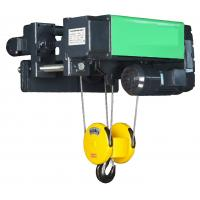Wholesale Automated Hoisting Systems Custom Low Headroom Electric Wire Rope Hoists SHA-XD Type from china suppliers