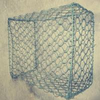 Wholesale Double Twisted Hexagonal Mesh Gabions from china suppliers