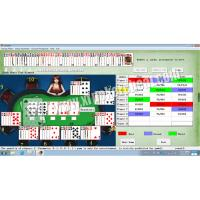 Wholesale English Version Omaha 5 Cards Poker Analysis Software Cheat Device from china suppliers