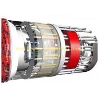 Wholesale XGMA Double Shield Tunnel Boring Machine used in hard and soft rock strata from china suppliers