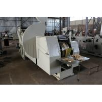 Wholesale Adjustable Small Scale Paper Bag Making Machine Multi Function DY - 400 from china suppliers