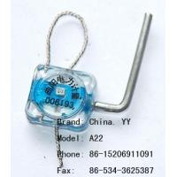 Wholesale  Instrument special seal from china suppliers