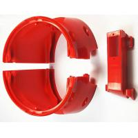 Buy cheap Industrial Custom Plastic Injection Parts Durable With ISO 9001 Certificated from wholesalers