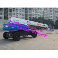 Wholesale XCMG CE 30m Aerial Articulation And Telescopic Boom Arm Aerial Work Platform GTBZ30S from china suppliers