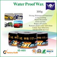 Wholesale Waterproof Car Wax Protection Film Against UV Rays / Dust , Car Care Product from china suppliers