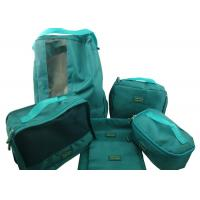 Wholesale Resuable Travel Garment Bag , Travel Packing Cubes For Packing Clothes from china suppliers