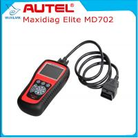 Wholesale original Autel Maxidiag Elite MD702 All System+ DS Model + EPB+OLS+(engine, transmission, ABS,airbag) for Europe Cars from china suppliers