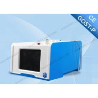 Wholesale High power Laser Vascular Treatment  medical  beauty  equipment with 8.4 inch  LCD from china suppliers