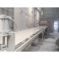 Wholesale Hot Stamping Surface PVC Imitation Marble Sheet Extrusion Machine 195KW Installation Power from china suppliers