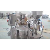 Wholesale Rotary Type Lavazza Blue Coffee Capsules Filling Sealing Machine from china suppliers