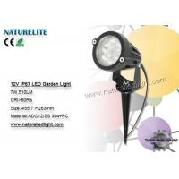 Wholesale 7W IP67 LED Garden Light , 12v Led Landscape Lighting Super Bright from china suppliers