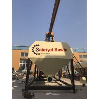 China Customized Horizontal Cement Silo From 40 Ton to 100 Ton on Sale on sale