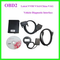 Wholesale Latest VVDI V16.0 China VAG Vehicle Diagnostic Interface from china suppliers