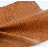 Wholesale High Quality PVC Artificial Leather for Car from china suppliers