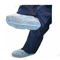 Wholesale Wholesale cheap price disposable medical nonwoven fabric shoe cover for hospital from china suppliers