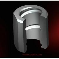 Buy cheap Pressureless sintering silicon Carbide Sliding Bearing from wholesalers