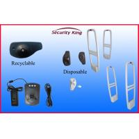 Wholesale Multi Channel High Sensitivity Mono EAS Retail Security System with Recyclable Tags from china suppliers