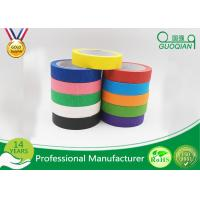"Wholesale 1"" x 60 Yards Crepe Paper Colored Masking Tape Set For Walls , Scrapbook from china suppliers"